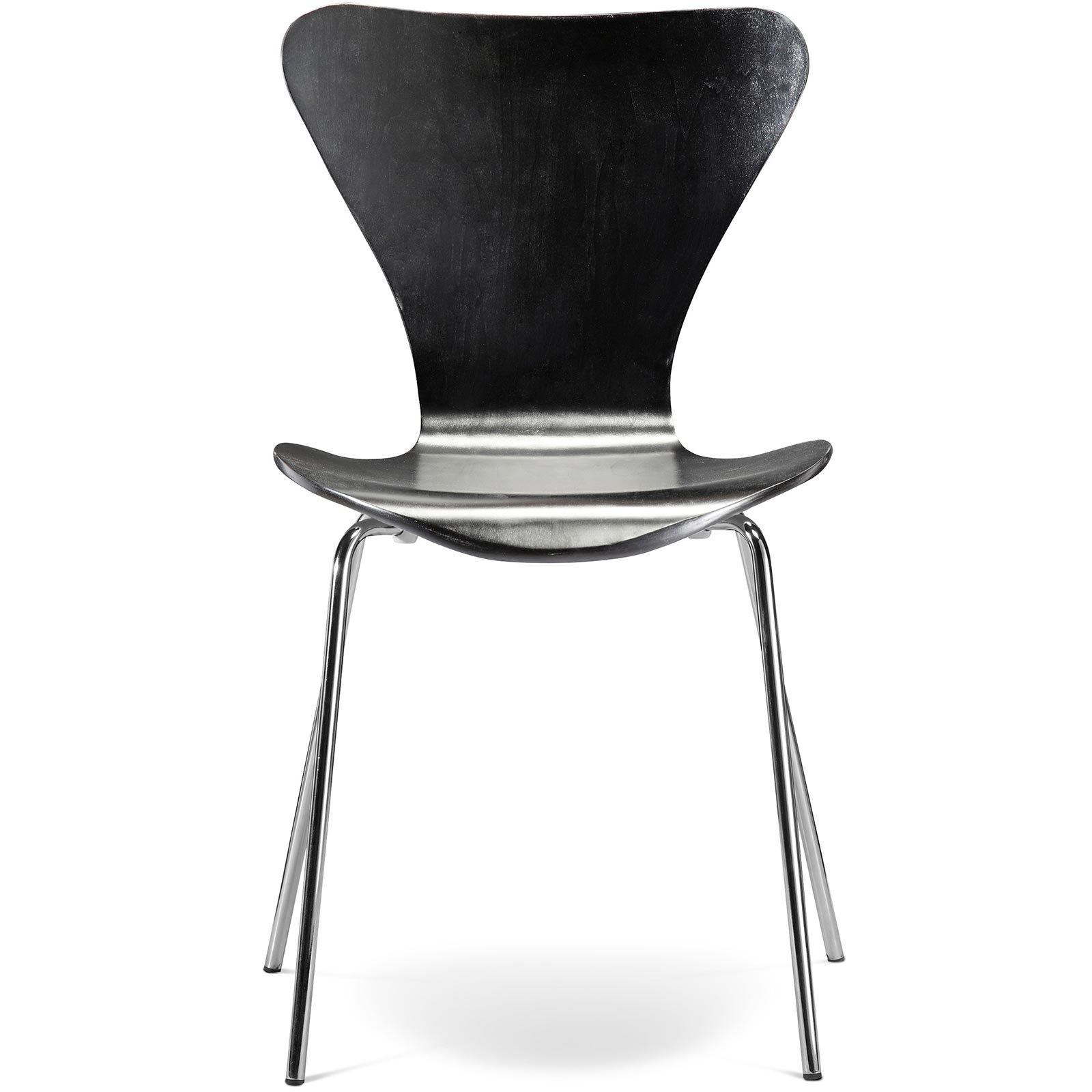 Esszimmerstuhl Design Serie 7 Arne Jacobsen Holz Style