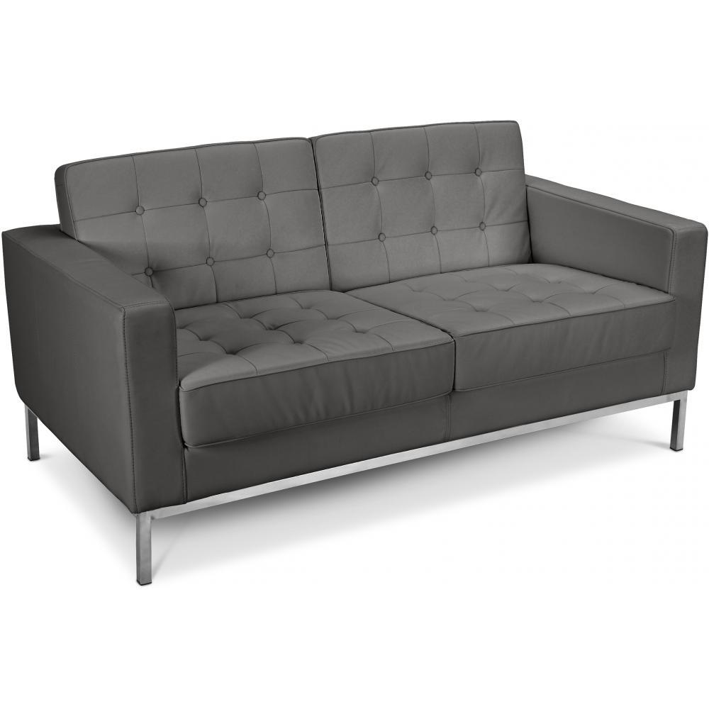 Skandinavisches Design Wohnzimmer-Sofa