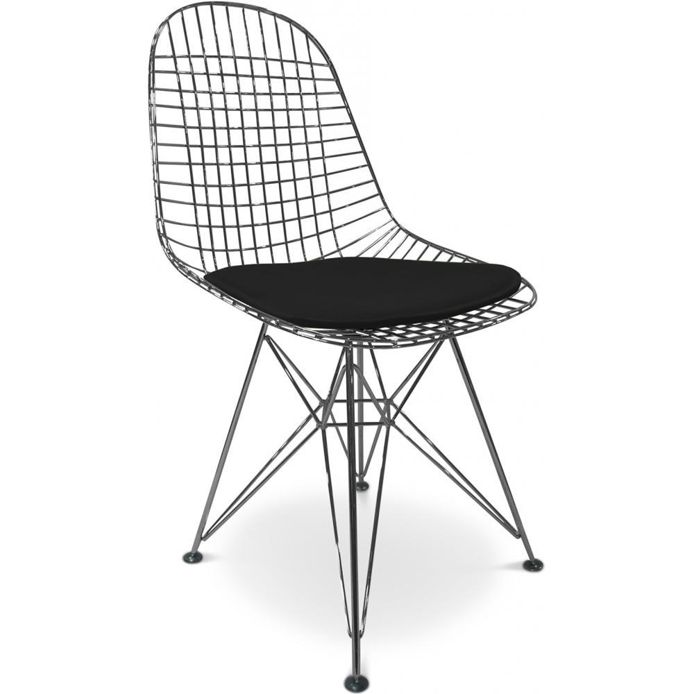 charles eames stuhl. Black Bedroom Furniture Sets. Home Design Ideas