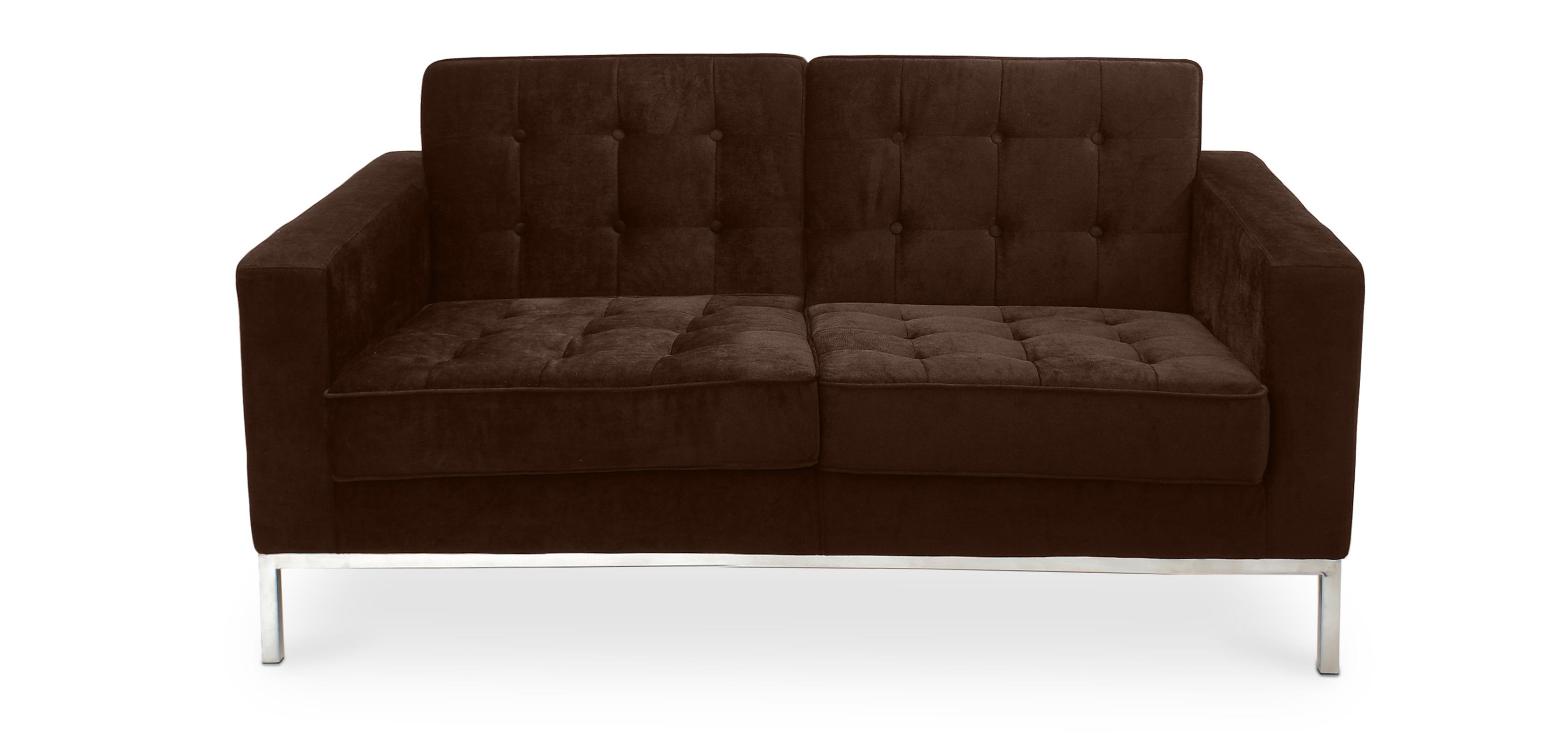Zweisitzer sofa kanel stoff for Zweisitzer sofa