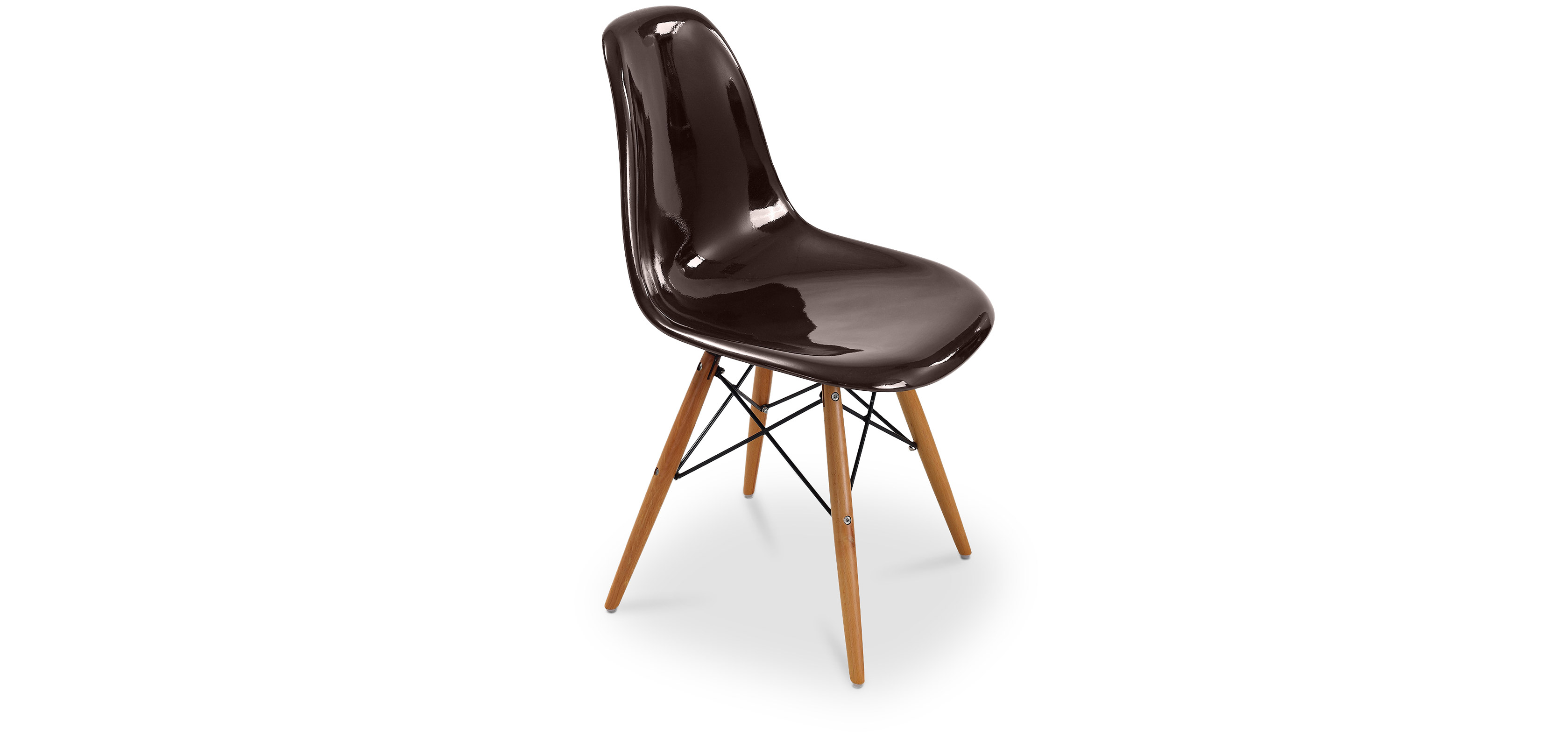 dsw stuhl charles eames. Black Bedroom Furniture Sets. Home Design Ideas